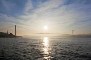 Bosporus straits 2