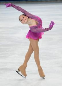 Julia Lipnitskaia 2