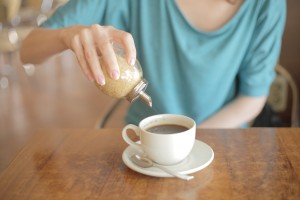 StockPhoto 1 - Sugar and Coffee